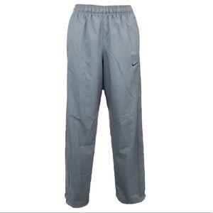Nike Small Gray Men's Athletic Pants B28